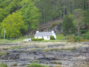 Maryann S Cottage